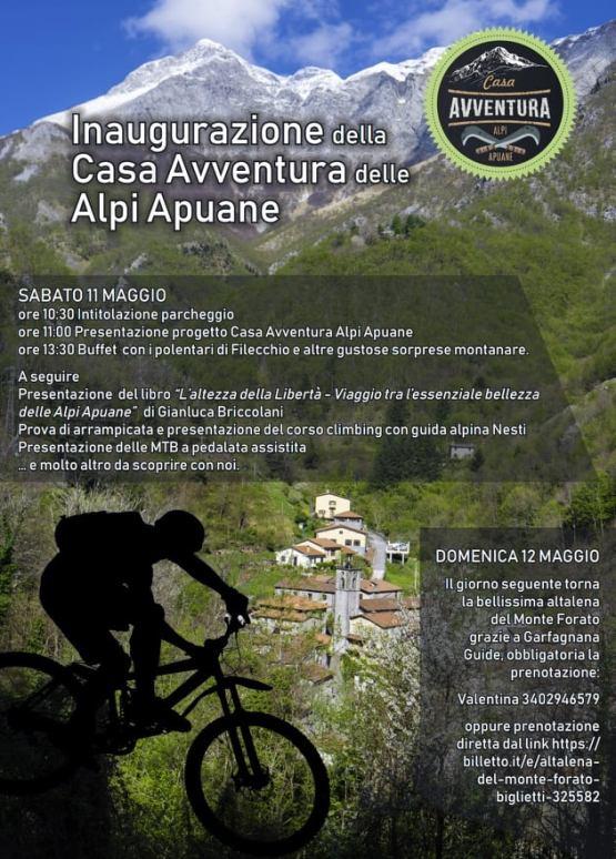 17° PRESENTAZIONE FORNOVOLASCO 11-4-2019